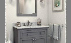 47 Best Master Bathroom Remodeling On A Budget Ideas 19