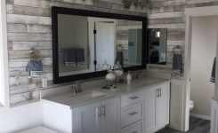 47 Best Master Bathroom Remodeling On A Budget Ideas 30