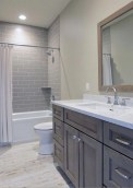 47 Best Master Bathroom Remodeling On A Budget Ideas 38