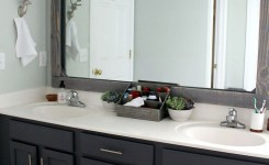 47 Best Master Bathroom Remodeling On A Budget Ideas 40