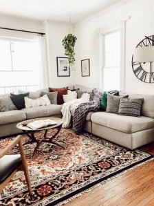 50 Inspiring Pictures Of Elegant Living Room Design Ideas Here Are Quick Tips For Decorating Them 21