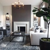 50 Inspiring Pictures Of Elegant Living Room Design Ideas Here Are Quick Tips For Decorating Them 25
