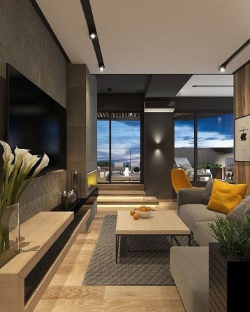 50 Inspiring Pictures Of Elegant Living Room Design Ideas Here Are Quick Tips For Decorating Them 4