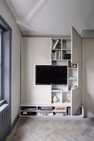 55 Model Bedroom Furniture Design Ideas For Small Functional Spaces 02