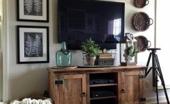 60 Models Living Room Decorating Ideas With Tv Tips To Optimize The Space In Your Living Room With Tv Cabinets 14