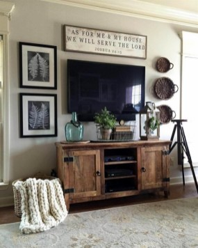 60 Models Living Room Decorating Ideas with Tv - Tips to Optimize the Space In Your Living Room with Tv Cabinets 2757