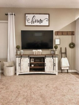 60 Models Living Room Decorating Ideas with Tv - Tips to Optimize the Space In Your Living Room with Tv Cabinets 2746