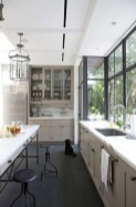 72 Beautiful Kitchen Countertop Ideas with White Cabinets Look Luxurious 2255