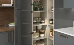 73 Modern Kitchen Cabinet Design Photos The Following Can Be The Life Of The Kitchen 25