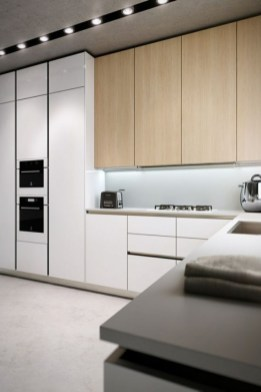 73 Modern Kitchen Cabinet Design Photos the Following Can Be the Life Of the Kitchen 2054