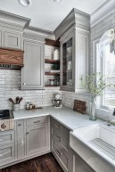 73 Modern Kitchen Cabinet Design Photos the Following Can Be the Life Of the Kitchen 2074