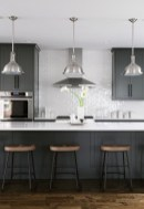 83 Grey Kitchen Wood island - Tips to Designing It Look Luxurious 2417