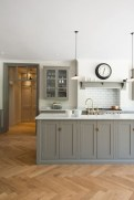 83 Grey Kitchen Wood island - Tips to Designing It Look Luxurious 2424