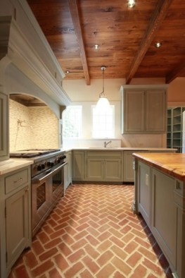 83 Grey Kitchen Wood island - Tips to Designing It Look Luxurious 2437