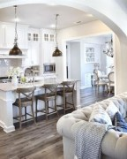 83 Grey Kitchen Wood island - Tips to Designing It Look Luxurious 2446