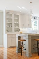 83 Grey Kitchen Wood island - Tips to Designing It Look Luxurious 2451