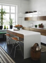 83 Grey Kitchen Wood island - Tips to Designing It Look Luxurious 2454
