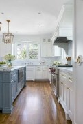 83 Grey Kitchen Wood island - Tips to Designing It Look Luxurious 2457