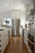 83 Grey Kitchen Wood island - Tips to Designing It Look Luxurious 2459