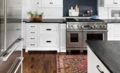 83 Grey Kitchen Wood Island Tips To Designing It Look Luxurious 64
