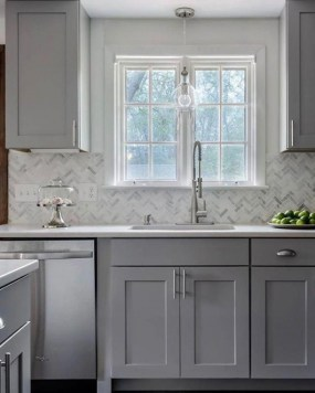 83 Grey Kitchen Wood island - Tips to Designing It Look Luxurious 2463