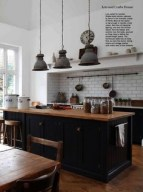 83 Grey Kitchen Wood island - Tips to Designing It Look Luxurious 2465