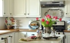 83 Grey Kitchen Wood Island Tips To Designing It Look Luxurious 81
