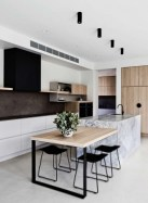 91 Amazing Kitchen Cabinet Design Ideas for A Small Space 2117