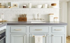 91 Amazing Kitchen Cabinet Design Ideas For A Small Space 19