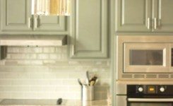 91 Amazing Kitchen Cabinet Design Ideas For A Small Space 35