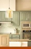 91 Amazing Kitchen Cabinet Design Ideas for A Small Space 2134