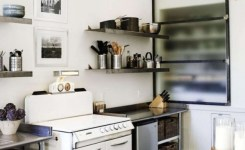 91 Amazing Kitchen Cabinet Design Ideas For A Small Space 42