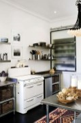 91 Amazing Kitchen Cabinet Design Ideas for A Small Space 2141