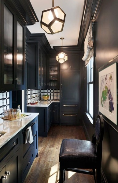 91 Amazing Kitchen Cabinet Design Ideas for A Small Space 2159