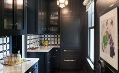 91 Amazing Kitchen Cabinet Design Ideas For A Small Space 60