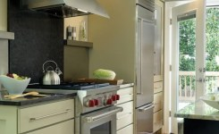 91 Amazing Kitchen Cabinet Design Ideas For A Small Space 68