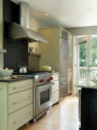 91 Amazing Kitchen Cabinet Design Ideas for A Small Space 2167