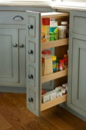 91 Amazing Kitchen Cabinet Design Ideas for A Small Space 2171