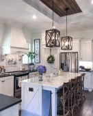 91 Amazing Kitchen Cabinet Design Ideas for A Small Space 2172