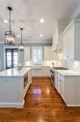 91 Amazing Kitchen Cabinet Design Ideas for A Small Space 2107