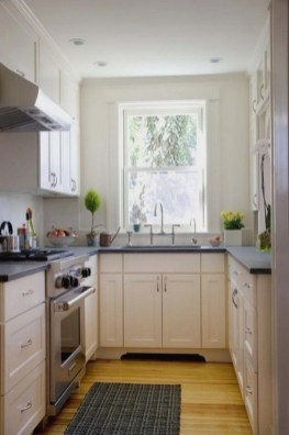91 Amazing Kitchen Cabinet Design Ideas for A Small Space 2108