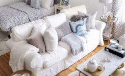 92 Amazing Living Room Designs And Ideas For Your Studio Apartment 30