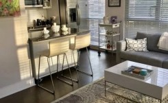92 Amazing Living Room Designs And Ideas For Your Studio Apartment 66