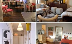 92 Amazing Living Room Designs And Ideas For Your Studio Apartment 69