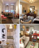 92 Amazing Living Room Designs and Ideas for Your Studio Apartment 2876