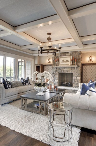 92 Beautiful Living Room Ceilings for Your Living Room Design Inspiration 4182
