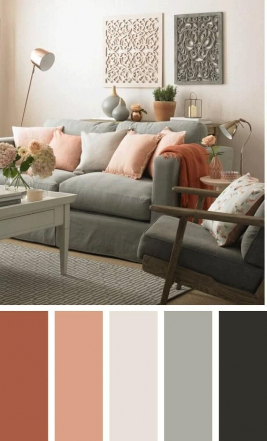93 top Choices Living Room Color Ideas the Most Desirable 4088