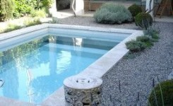 97 Most Popular Backyard Designs With Pool Ideas 38