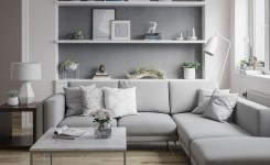 Furniture Layout Tips To Make A Living Room Look Bigger 11