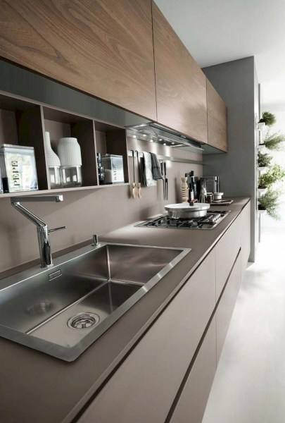 How To Plan Your Kitchen Cabinet Storage For Maximum Efficiency 13